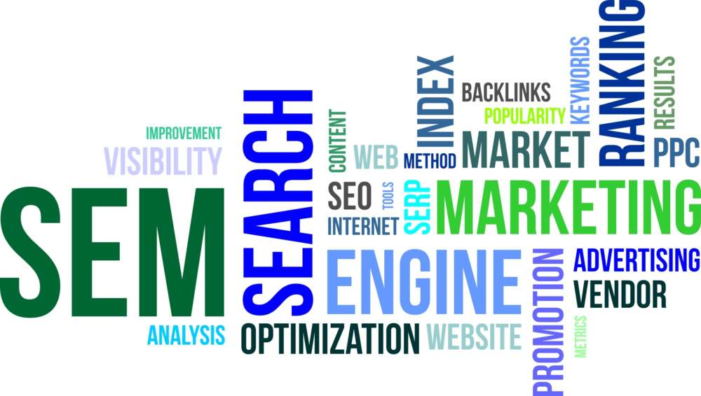 search engine marketing company dallas Search Engine Marketing: ovvero come guadagnare con la SEO